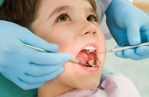 dental cleanings and exams kids dentistry shreveport